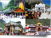 Chardham Package